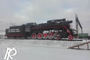 «Угнанный» в Каменске-Уральском паровоз никуда не уезжал. Но повод для сомнений был