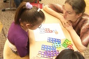 Педагоги из Каменска-Уральского пройдут специальную подготовку для обучение детей с аутизмом