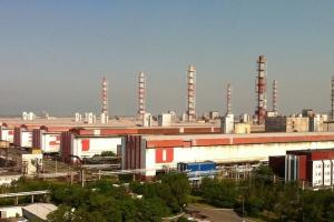 РУСАЛ инвестировал более 30 миллионов долларов в запуск первых электролизеров нового поколения