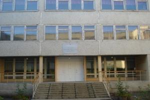 В школе №21 Каменска-Уральского в ближайшее время отремонтируют стадион