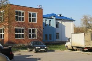 В Каменске-Уральском появится региональный центр бокса. Он разместится в бывшем здании школы №60