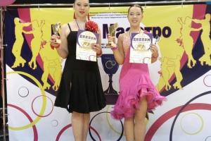 Танцоры из Каменска-Уральского собрали очередной «урожай» наград