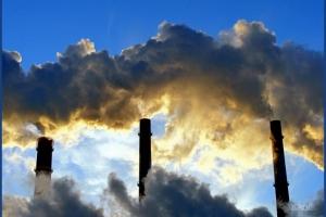 В Каменске-Уральском отмечен «выброс» диоксида азота