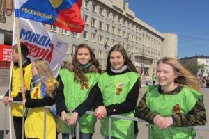 В Каменске-Уральском завершилась подача заявок для участия в конкурсе волонтеров и добровольческих отрядов