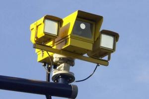 Еще пять камер будут отслеживать нарушения на дорогах Каменска-Уральского