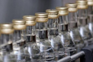 В Каменске-Уральском стали реже отравляться суррогатным алкоголем