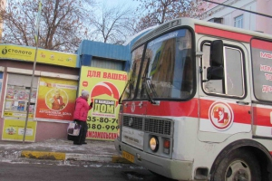 Минтранс отреагировал на осуществление нелегальных перевозок пассажиров в Каменске-Уральском
