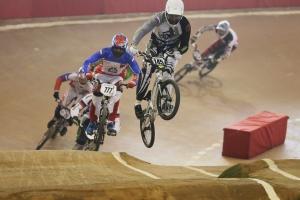 Представители Каменска-Уральского достойно дебютировали в Кубке России по велоспорту BMX
