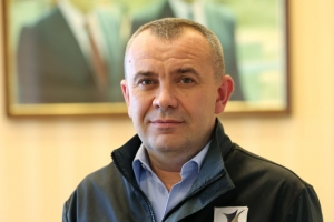 Уроженец Каменска-Уральского стал руководителем одного из крупнейших предприятии Казахстана
