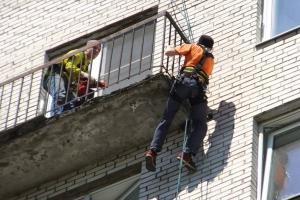 Возможно, у жителей Каменска-Уральского получится получить частичную компенсацию на ремонт балконов в рамках программы «Комфортная городская среда»