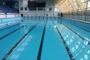 Губернатор поможет построить в Каменске-Уральском 50-метровый бассейн