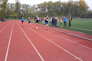 Каменск-Уральский занял второе место в Свердловской области по организации спортивных мероприятий