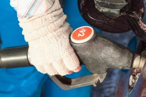За четыре месяца администрация Каменска-Уральского планирует потратить на бензин для своего автопарка более 220 тысяч рублей