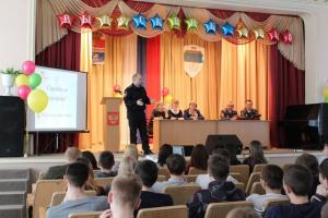Стражи порядка в Каменске-Уральском успешно провели акцию «Единый день профилактики»