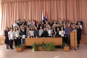 В Каменске-Уральском прошла молодежная патриотическая игра «Президентский биатлон»