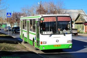 В работе общественного транспорта жителей Каменска-Уральского больше всего не нравится несоблюдение расписания