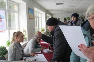 Жалобы во время голосования на выборах президента России в Каменске-Уральском были, но их признали необоснованными