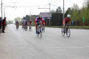 Велогонка, посвященная Дню Победы, пройдет 5 мая на улице Кадочникова в Каменске-Уральском