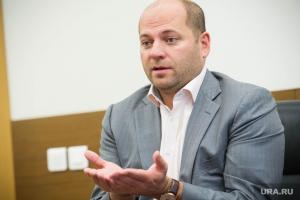 Илья Гаффнер, депутат Законодательного собрания области, проведет прием в Каменске-Уральском