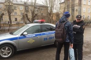 Сегодня сотрудники ГИБДД Каменска-Уральского усиленно дежурили у учебных заведений. Искали нарушителей