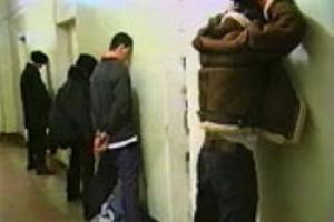 В Каменске-Уральском четверо юношей, младшему из которых 14 лет, ограбили 42-летнего мужчину