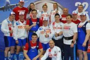 Николай Пышминцев из Каменска-Уральского стал бронзовым призером всероссийского турнира «Кремлевский жим»