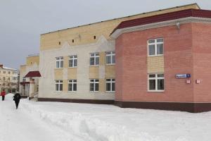 Сегодня в Каменске-Уральском распахнул свои двери новый детский сад на Мусоргского, 7.