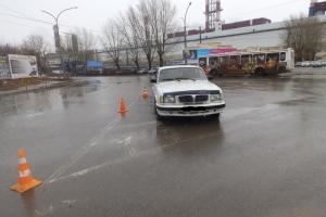 Сегодня в Каменске-Уральском на пешеходном переходе травмы получила 66-летняя женщина