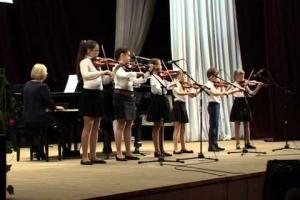 В Каменске-Уральском на следующей неделе стартует конкурс исполнителей среди учащихся музыкальных школ «Юные таланты»
