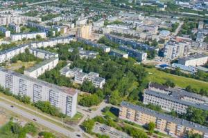 Жителей Каменска-Уральского пригласили обсудить планы по благоустройству города на 2018 год