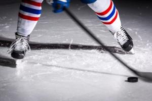 Хоккейный «Выпел» из Каменска-Уральского выиграл свой третий городской трофей