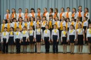 В Каменске-Уральском стартует городской фестиваль детских и юношеских хоров