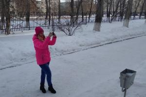О каждой скамейке и урне во дворах Каменска-Уральского можно будет узнать в интернете. В городе прошла глобальная дворовая инвентаризация