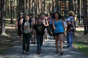 В Каменске-Уральском продолжается подготовка к летней детской оздоровительной кампании