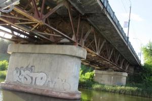 В июле начнется ремонт Байновского моста в Каменске-Уральском