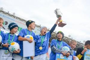 Уникальный фестиваль дворового футбола «МЕТРОШКА» впервые пройдет в Каменске-Уральском
