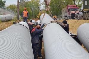 Каменский район получит 50 миллионов рублей на модернизацию тепловых сетей