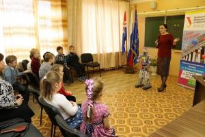 Около двухсот дошкольников Каменска-Уральского постигают основы профессии инженера в Политехническом институте