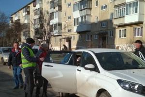 В Каменске-Уральском успешно проходит очередной этап операции «Родительский патруль»