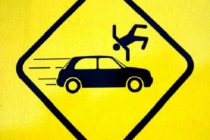 За три дня в Каменске-Уральском в ДТП пострадали еще два пешехода