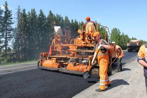 В селе Клевакинское, что под Каменском-Уральским, в этом году отремонтируют более 400 метров автомобильных дорог