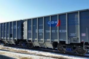 На линии Каменск-Уральский – Богданович прошли испытания новые железнодорожные вагоны