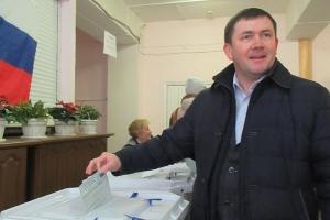 К 12.00 на выборах президента в Каменске-Уральском проголосовали более 25 процентов избирателей