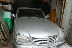В Каменске-Уральского все-таки продали автомобиль, на котором, возможно, ездил глава города