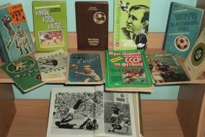 В Каменске-Уральском открылась еще одна уникальная выставка, посвященная чемпионату мира по футболу
