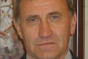 Почетным гражданином Каменского района стал учитель физкультуры Евгений Матвеев