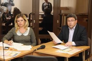 Каменск-Уральский готовится к проведению Дня города