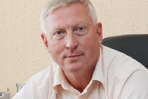28 мая первый заместитель главы Каменска-Уральского Сергей Гераскин проведет прием горожан