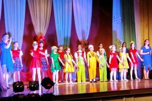 В Детском культурном центре Каменска-Уральского состоялось закрытие очередного творческого сезона