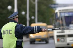 С начала недели в Каменске-Уральском усилен контроль за водителями автобусов. Ежедневно фиксируется десяток нарушений